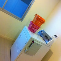 Photo taken at Drinking Water-washing room by :: 🎶 IKKYÜ *🎵:: N. on 4/17/2011