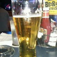 Photo taken at Buffalo Wild Wings by Amanda D. on 9/12/2011