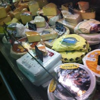 Photo taken at La Fromagerie Hamel by David H. on 7/15/2012