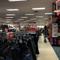 Photo taken at Modell's Sporting Goods by Heidi W. on 11/20/2011