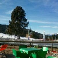 Photo taken at El Tirol - Pista Llarga by Marta V. on 1/11/2012