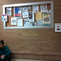 Photo taken at Language Building by Conor W. on 3/7/2012