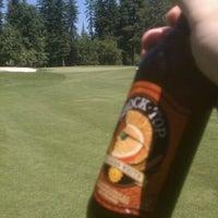 Photo taken at Avondale Golf Club by Jeremy W. on 7/7/2012