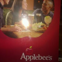 Photo taken at Applebee's by Kyesha O. on 9/5/2011
