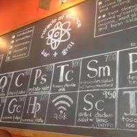 6/21/2012에 Eric S.님이 Miracle of Science Bar & Grill에서 찍은 사진