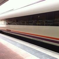 Foto tomada en C.C. Vialia Salamanca por crazyalf el 8/10/2012