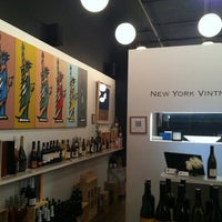 Photo taken at New York Vintners by Cheeho C. on 4/6/2011