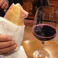 Foto scattata a Enoteca italiana da Giorgio G. il 2/18/2012