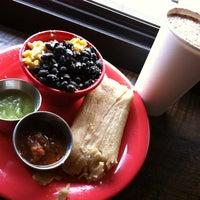 Photo taken at Beaner Bar by David S. on 10/23/2011