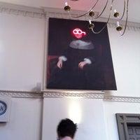 Photo taken at PizzaExpress by Mirei O. on 5/12/2012
