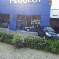 Photo taken at A Caminho De Piedade by Aguinaldo F. on 2/11/2012