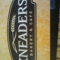 Photo taken at Kneaders by Dante D. on 3/23/2012