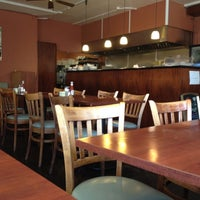 Photo taken at Joe's 24th Street Cafe by Yuri R. on 6/3/2012