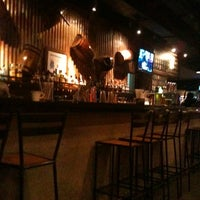 Photo taken at Brewhouse by fun f. on 10/11/2011