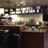 Photo taken at Starbucks by Mat H. on 3/2/2012