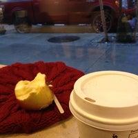 Photo taken at Starbucks by Giulia R. on 1/23/2012