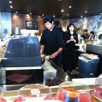 Photo taken at Sushi Rio by Jo on 2/9/2011