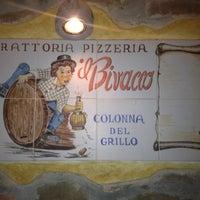 Foto scattata a Il Bivacco da Carolina P. il 3/31/2012