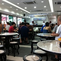 Photo taken at Restoran Ho Ho Sek (好好吃) by Selina A. on 1/7/2012