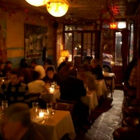 Photo taken at Chez Oskar by 7th.List on 12/31/2011