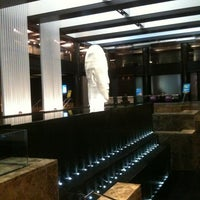 Photo taken at Grand Hyatt New York by sacha J. on 6/30/2012