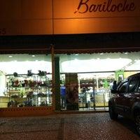 Photo taken at Bariloche by Vivi H. on 9/6/2012