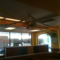 Photo taken at Taco Bell by Shalina I. on 12/21/2011