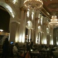 8/10/2011 tarihinde Mayus A.ziyaretçi tarafından Jumeirah Zabeel Saray'de çekilen fotoğraf