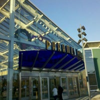 Photo taken at Paramus Park Mall by Chris C. on 11/5/2011