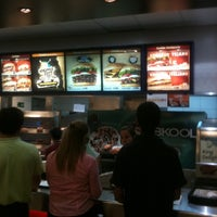 Photo taken at Burger King by Carlos R. on 12/19/2011