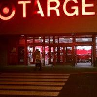 Photo taken at Target by Marlon H. on 11/7/2011