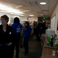 Photo taken at Contra Costa Association Of Realtors CCAR by Doug A. on 3/15/2012