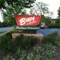 Photo taken at Buca di Beppo Italian Restaurant by Lysa on 5/6/2012