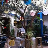 Foto tomada en Patanegra Restorán por Maria C. el 8/2/2012