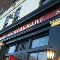 Photo taken at Dubliner Restaurant & Pub by Diane H. on 3/20/2012