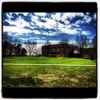 Photo taken at Olin Center by Noah F. on 4/17/2012