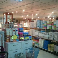 Photo taken at Happy mart by Selenge M. on 9/6/2012