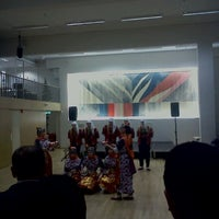 Photo taken at TTÜ Tudengimaja by Sergei B. on 1/17/2012