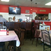 Photo taken at Carols Simply Southern Cafe by James M. on 8/16/2011