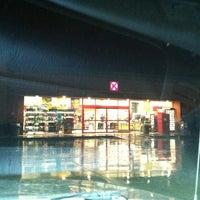 Photo taken at Circle K by Sam C. on 8/1/2011