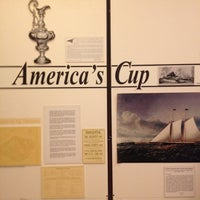 11/8/2011にPhilがAmerica's Cup Cafeで撮った写真