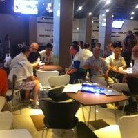 8/25/2012にSteven H.がカラオケの鉄人 銀座店で撮った写真