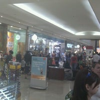 Photo taken at Karrinyup Shopping Centre by Peter D. on 4/19/2011