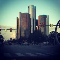 Photo taken at City of Detroit by Donny W. on 6/8/2012