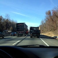 Photo taken at New York State Thruway by Syed A. on 12/3/2011