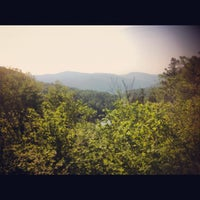 Photo taken at Appalachian Gap by Mad R. on 5/27/2012