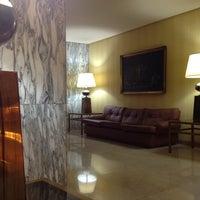 Photo taken at Hotel Florida Norte by Villa Belveder S. on 4/2/2012
