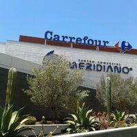 Photo taken at C.C. Meridiano by TuMapa I. on 5/31/2012