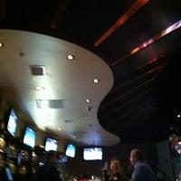 Photo taken at Slacks Restaurant And Bar by Michael C. on 1/1/2012