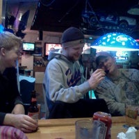 Photo taken at Tailgators by Megan D. on 11/14/2011
